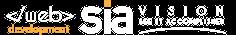 SIA Vision - webdesign, programare, SEO